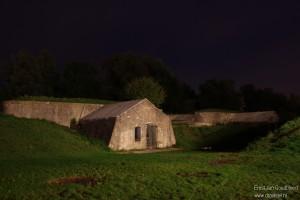 Nachtopnames paviljoen Puur 2