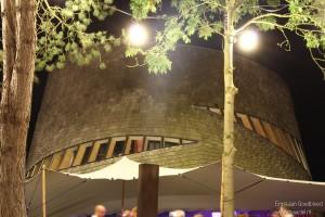 Nachtopnames paviljoen Puur 4