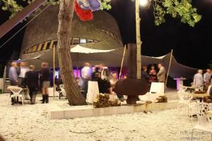 Nachtopnames paviljoen Puur 5