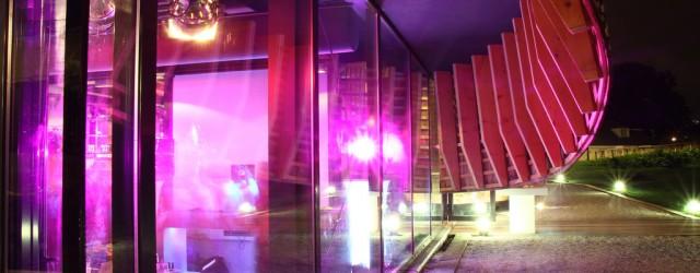 Nachtopnames paviljoen Puur 7